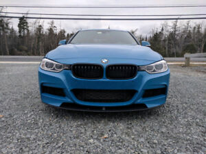 2014 BMW 3-Series 335i M Performance Edition Sedan