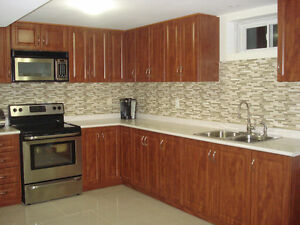 2 Bedroom Basement Apartment for rent in Vaughan/Woodbridge