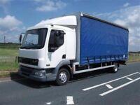 7.5 Tonne Driver- START ASAP