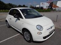 Fiat 500 1.2 2015 POP only 11,000 miles