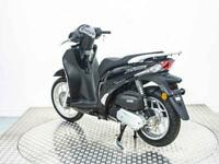 HONDA SH MODE 125 - Brand New - 1 Mile
