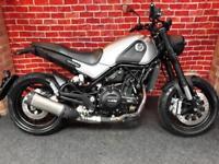 BENELLI LEONCINO 500cc BRAND NEW FOR 2018
