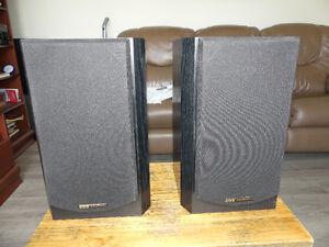 Haut-parleur Bic America DV62si