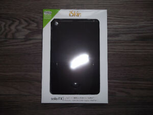 iskin ultra slim full body protector for ipad mini