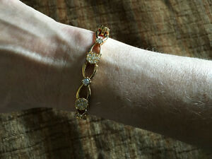 Swarovski Crystal 5th Avenue Bracelet
