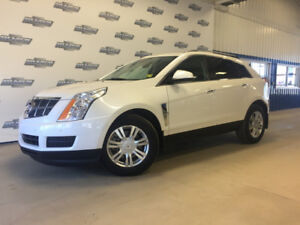 2011 Cadillac SRX 3.0 Luxury Text 780-205-1422 for More Info!
