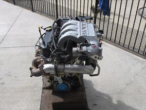 3.3 Chrysler motor