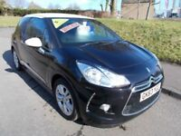 Citroen DS3 1.6 DSTYLE (black) 2013