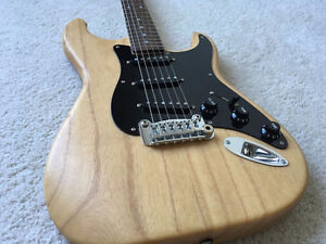 G&L Legacy and Randall 75w. combo