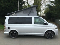 Volkswagen Transporter T28 140 TDI SWB *4 BIRTH* POP TOP* *CAMPER VAN*