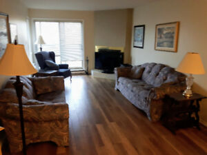 Condo for rent Available immediately (sublet until June 30)