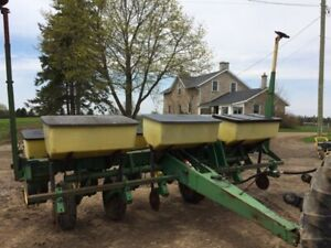 Corn Planter Find Farming Equipment Tractors Plows And More In