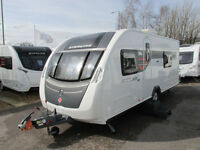 2014 Sterling Eccles SE Solitaire - NOW SOLD