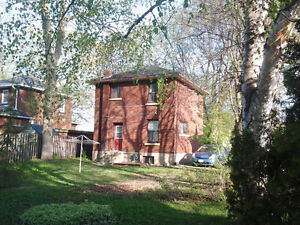 Beautiful two story, three bedroom brick house - Mar 1