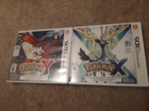 Like New Black 3DS or 3ds Games