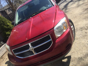 2009 Dodge Caliber 2900$ or OBO!!!!
