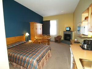 SKI Season -- OWN @ Inn At Big White -