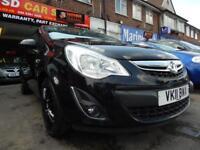Vauxhall/Opel Corsa 1.2i 16v ( 85ps ) ( a/c ) 2011MY SXi