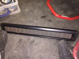 Led lighting bars