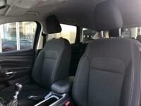 2019 Ford Kuga 1.5 EcoBoost Zetec 5dr 2WD HATCHBACK Petrol Manual