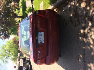 2005 Ford Focus AS IS