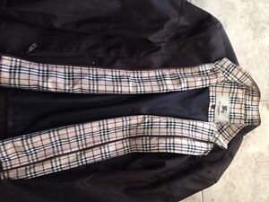 BURBERRY JACKET FOR SALE