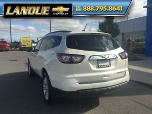 2013 Chevrolet Traverse 1LT   - $168.96 B/W Windsor Region Ontario image 3