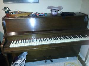 Cecilian Piano