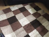 Patch Rug 160 x 230