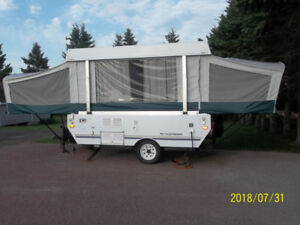 WANTED   POP UP / H.T. CAMPER