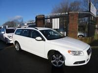 2011 60 VOLVO V70 2.4 D5 ES 5D 202 BHP DIESEL 1 OWNER EX POLICE CAR FSH