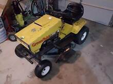"Greenfield E200 13HP 32"" Ride On Mower Sheidow Park Marion Area Preview"