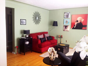 Beautiful 2bd Apartment with a free ipad on a 1 year lease