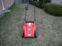 """Black and Decker Electric Lawnmower 18""""-BRAND NEW"""