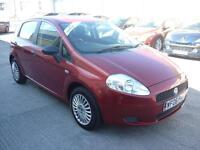 2006 Fiat Grande Punto 1.2 Active Finance Available