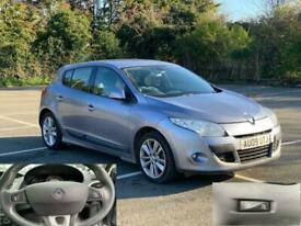 Renault Megane 1.6VVT 110 Privilege, Trade Sale, New Timing Belt, Parking Sensor