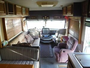 1988 Georgie Boy 34' Class A Motorhome Stratford Kitchener Area image 3