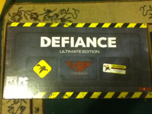 Defiance - Ultimate Edition (PC)