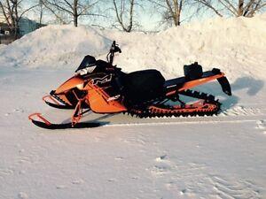 2014 Arctic Cat M 8000 Limited 162