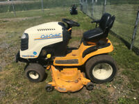 USED CUB CADET MOWER - NEEDS WORK Moncton New Brunswick Preview