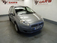 Fiat Grande Punto 1.4 Active - FINANCE FROM ONLY £20 PER WEEK!