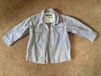 Genuine Timberland Shirt - Age 12 months