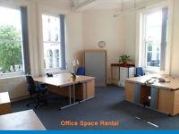 Co-Working * High Street - TN1 * Shared Offices WorkSpace - Tunbridge Wells