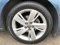 2014 Vauxhall Astra 1.6 i VVT 16v SRi 5dr Petrol blue Automatic