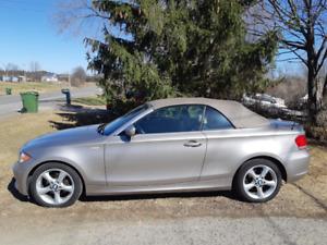 BMW 128i sport 2011