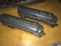 Lionel New York Central AA