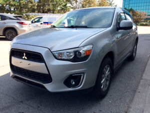 2013 Mitsubishi RVR SUV, Crossover-LOW KM's CERTIFIED-WE FINANCE