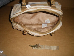 Four Vintage Leather Bags London Ontario image 5