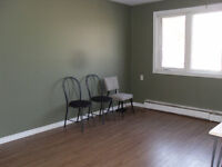 Two bedroom all included + new floor, wifi and parking