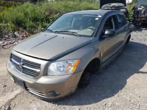 2007 CALIBER RT.. JUST IN FOR PARTS AT PIC N SAVE! WELLAND